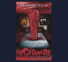 Nightmare Poster 4 of 5 by adamcampen