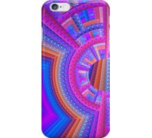 Harmony, artistic abstract iPhone case iPhone Case/Skin