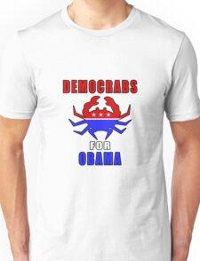 Democrabs For Obama T-Shirt