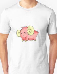 Scapegoat Red T-Shirt