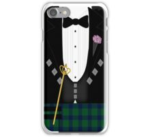 Gay Braveheart iPhone Case/Skin