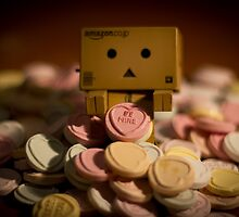 Valentine Danbo by Toastmuncher