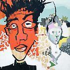 Basquiat et Moi by Jaelah