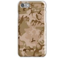 Hunters Camo iPhone Case/Skin