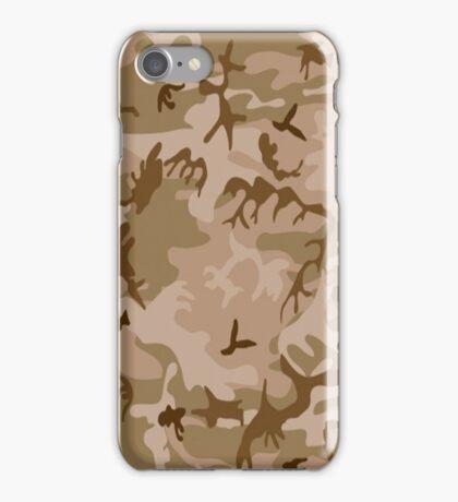 Hunters Camo iPhone Case/Skin