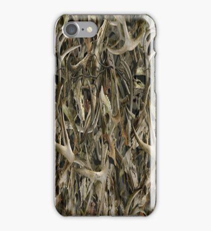Nice Rack iPhone Case/Skin
