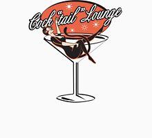 Bowling  Lounge Retro Unisex T-Shirt