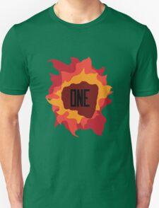 One Punch Man Cool T-shirt T-Shirt