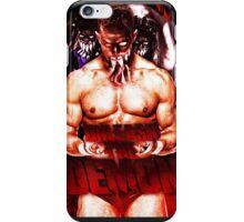 """Unleash The Demon"" IPhone 6 Case iPhone Case/Skin"