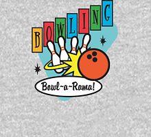 Retro Bowling Unisex T-Shirt