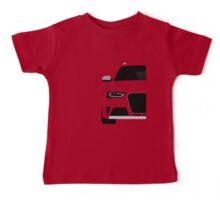 B8 Avant Simplistic design  Baby Tee