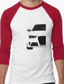 B8 Avant Simplistic design  Men's Baseball ¾ T-Shirt