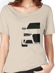 B8 Avant Simplistic design  Women's Relaxed Fit T-Shirt