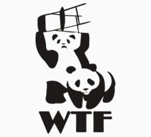 WTF Wrestling by David Ayala