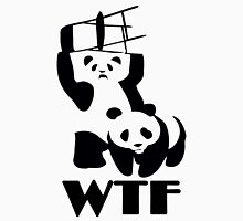 WTF Wrestling Unisex T-Shirt