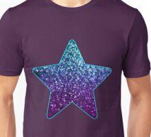 Mosaic Sparkley Texture Unisex T-Shirt