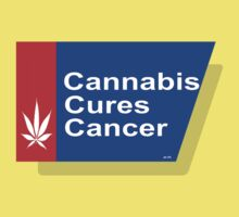 cannabis cures cancer by mouseman
