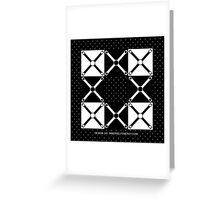Design 240 Greeting Card
