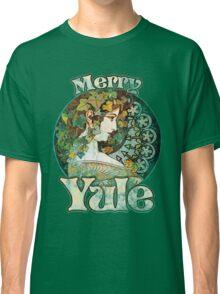 Merry Yule Classic T-Shirt