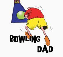 Bowling Dad Unisex T-Shirt