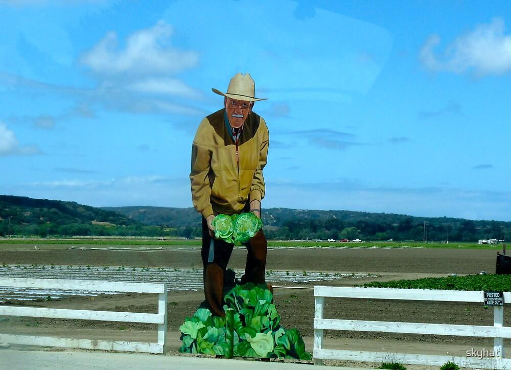BIG Farmer by skyhat