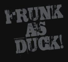 Frunk as Duck by David Ayala