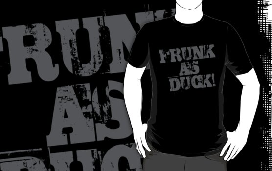 Frunk as Duck by David Ayala