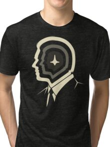 DREAM WITHIN A DREAM Tri-blend T-Shirt