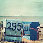 Vintage Beach by syoung-photo