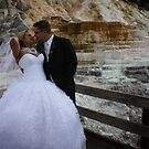Yellowstone Couple by Whitney Jacobs