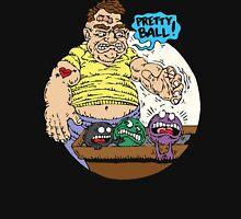 Funny Bowler Unisex T-Shirt