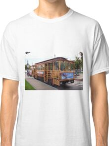 San Francisco Cable Car Classic T-Shirt
