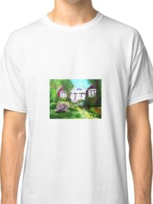 Country Estate Classic T-Shirt