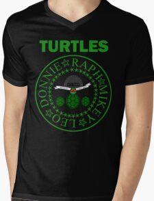 The Turtles Mens V-Neck T-Shirt