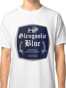 Glengoolie Blue Classic T-Shirt