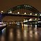 Tyne Bridge by Roddy Atkinson