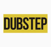 Dubstep (Yellow) by DropBass