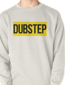 Dubstep (Yellow) Pullover