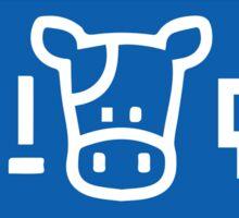 Lon Lon Milk Sticker