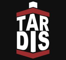 Tar DIS (Dark) by StarzeroDigital