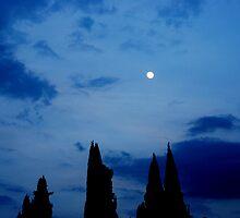 Nightfalls by PAULtheMOODY