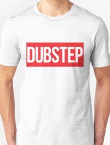 Dubstep (Red) T-Shirt