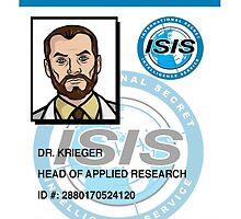 Dr. Krieger by Tolcarne