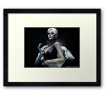 The Arrangement Framed Print