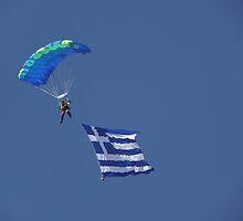 Hellas fly high by Ikaros331