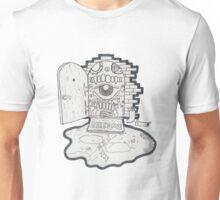 welcome mat Unisex T-Shirt