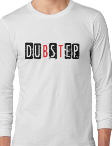Dubstep  Long Sleeve T-Shirt