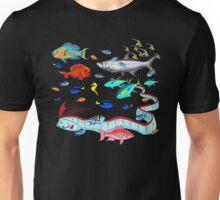 I Am Thankful For Fish Unisex T-Shirt