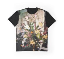 """""""Trumpets Tigers and Lanterns""""© Graphic T-Shirt"""