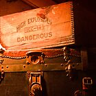 High Explosives by SARA0608